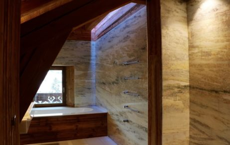 Chalet Honorine – Ambiance surprenante