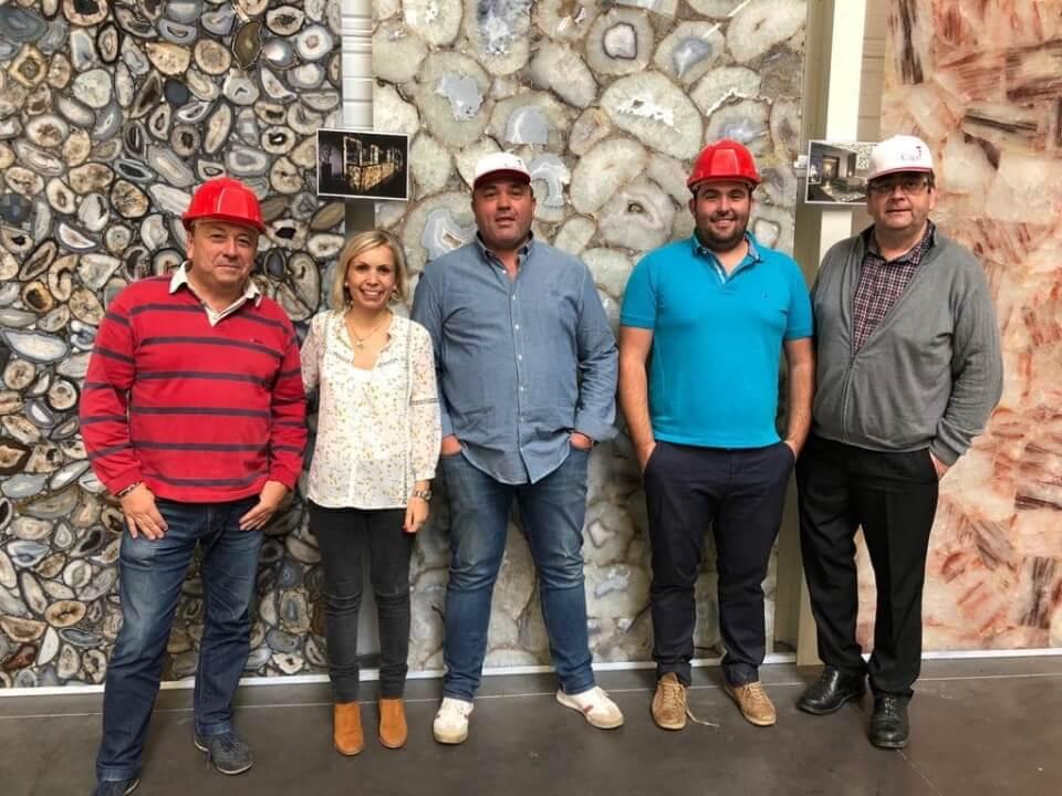 Visite de Capri en partenariat avec Com'les pros